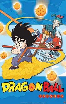 Dragon Ball Special: Gokuu no Koutsuuanz